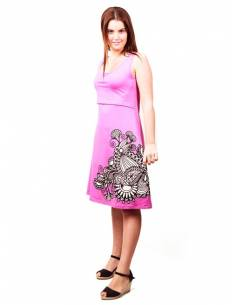 Vestido Leyla