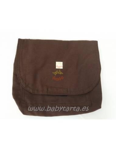 Bolso cintura 2 bolsillos