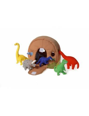 Casa - Cueva de los Dinosaurios