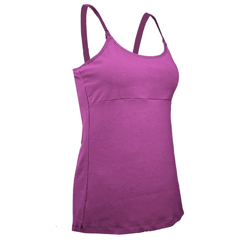 Compra camiseta de lactancia con sujetador. Tienda online Baby Tarta.