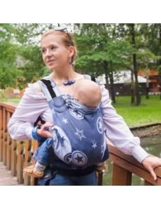 Fidella Fusion - Talla bebé