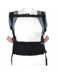 Almohada Fidella para cinturón de mochilas portabebés