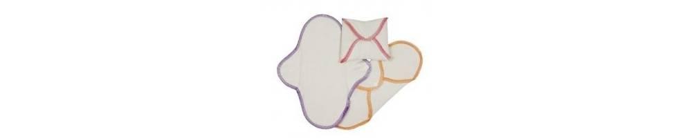 Compra online productos de higiene para mujer. Tienda online Baby Tarta.