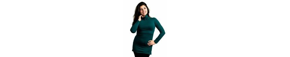 Comprar online ropa de lactancia de invierno. Tienda online Baby Tarta.
