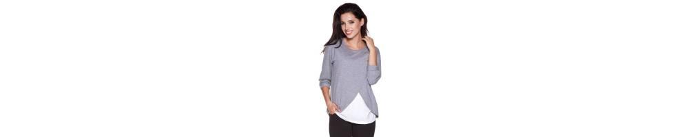 8806848d1 Comprar online ropa de lactancia de invierno. Tienda online Baby Tarta.