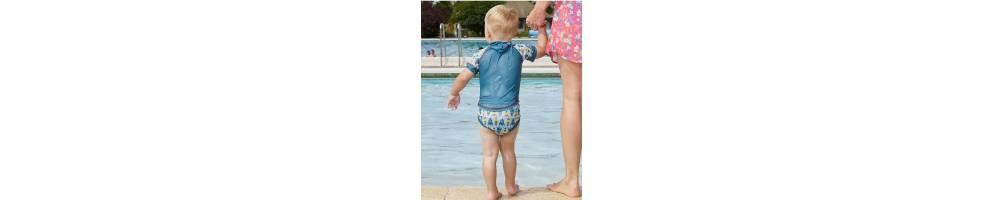 Compra online ropa de baños para bebé al mejor precio. En Baby Tarta.